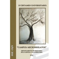 II Certamen Universitario ?Campus-Microrrelatos?
