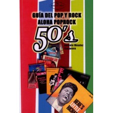 Guía del Pop y Rock 50s