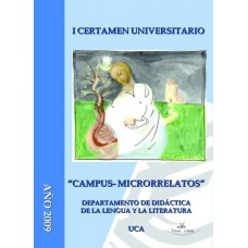 I Certamen Universitario ?Campus-Microrrelatos?