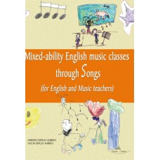 Mixed-ability English music classes througs songs